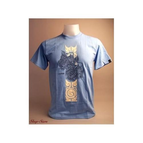 Double Singha Art Printing T-Shirts