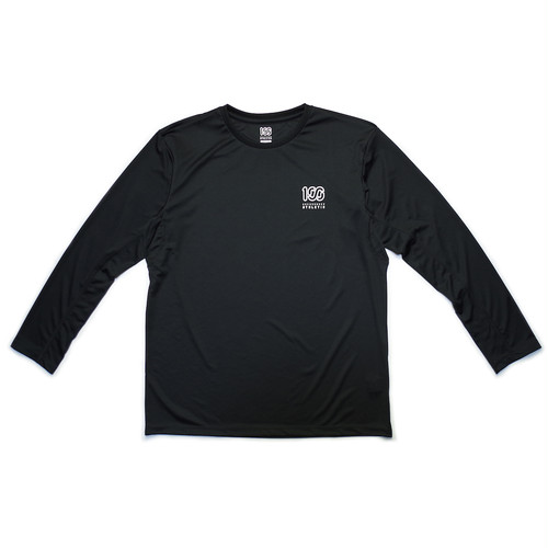100A WORKOUT L/S TOP