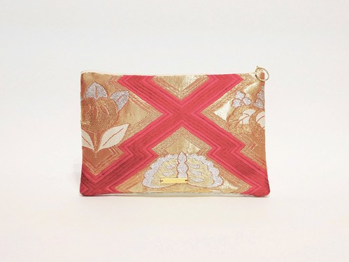 Mini Clutch bag〔一点物〕MC062