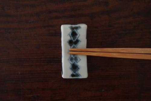箸置き ダイヤ