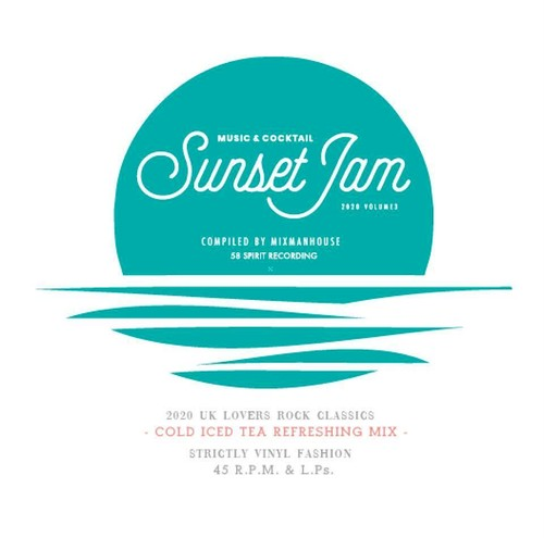 SUNSET JAM Vol.3|GRIGRI a.k.a MIXMANHOUSE