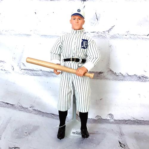 品番2145-2 ベースボールドール MLB  Detroit Tigers(デトロイト タイガース) 野球 Baseball