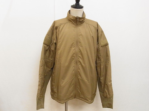 WILDTHINGS TACTICAL/LOW LOFT JACKET
