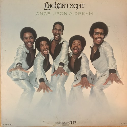 ENCHANTMENT / ONCE UPON A DREAM (1977)