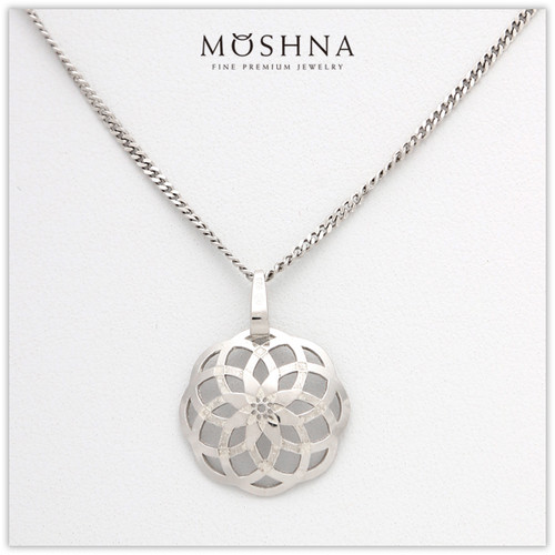 【MOSHNA:モシュナ】SILVER SET MYSTIQUE RING