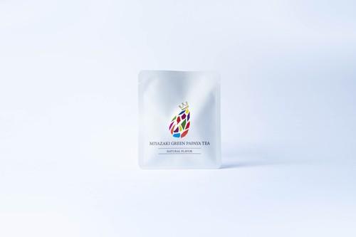 MIYAZAKI GREEN PAPAYA TEA(2P)