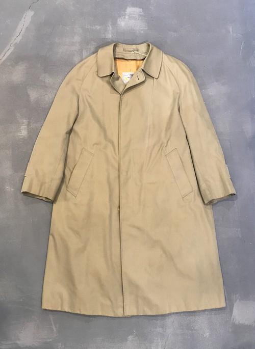 Aquascutum Vintage Balmacaan Coat / Made in England [1925]