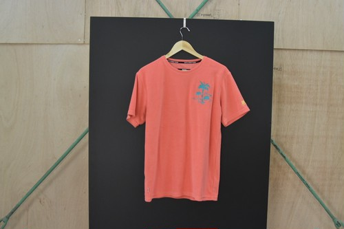 SY32   PILE RESORT TEE