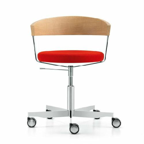 girsberger G125 Swivel chair / caster(ギルズバーガー G125スウィベルチェアキャスター付き)