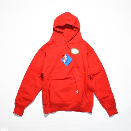 Deadstock★ CAMBER EXTRA HEAVY THERMAL LINED PULLOVER HOODIE