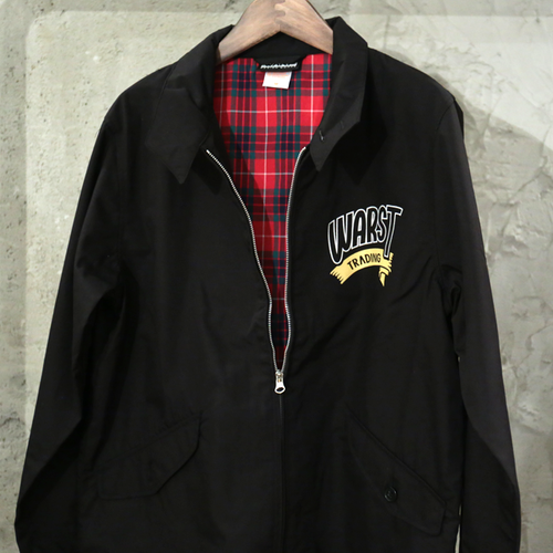 Warst Trading Drizzler Jacket