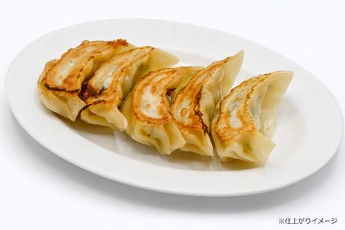 野菜餃子(10個入/袋)