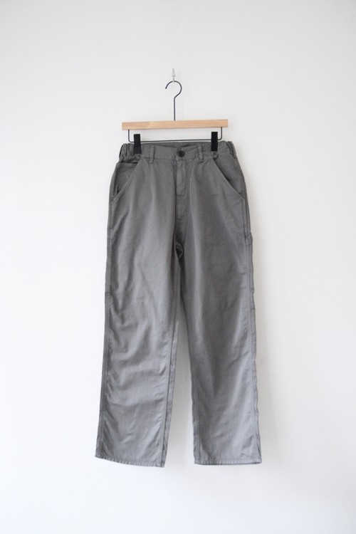 【ORDINARY FITS】RELAX PAINTER PANTS/OF-P054