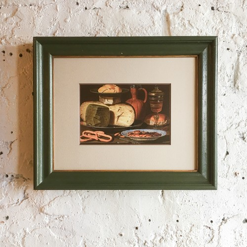 AUTHENTIC COLOR FRAME