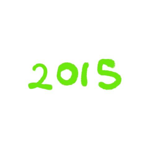 2015 CDデモ音源