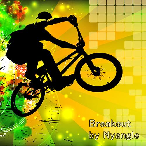 """Breakout"" --- techno, electro"