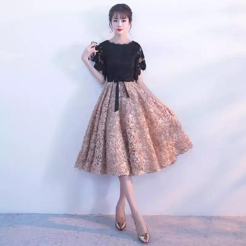 【即納・国内在庫】Medium Dress tdm396