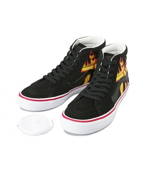 Vans x THRASHER Collection バンズ SLIP-ON PRO