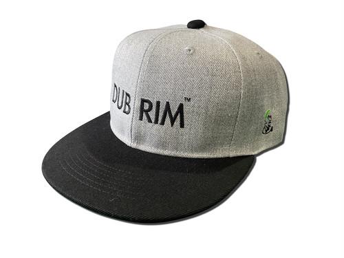 DUB RIM CAP -REBOUND-