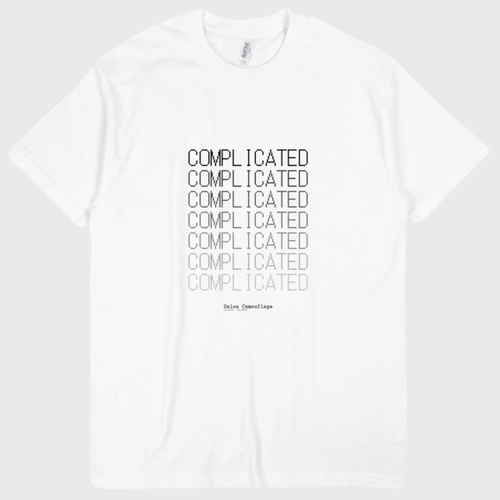 So complicated Tシャツ