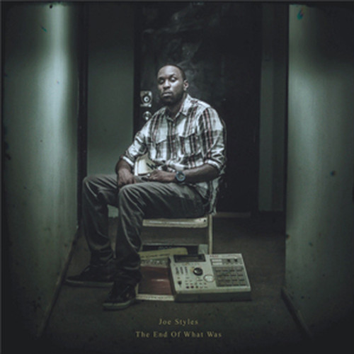 【CD】Joe Styles - The End of What Was
