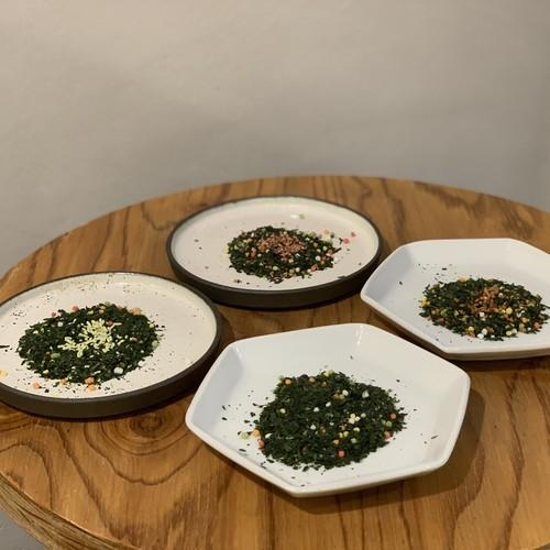 ◎送料無料◎碾茶茶漬けの素4種セット 茶袋30g