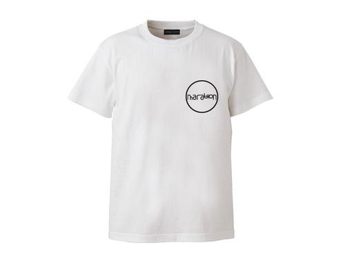 T-SHIRT M319103-WHITE / Tシャツ ホワイト WHITE  / MARATHON JACKSON マラソン ジャクソン