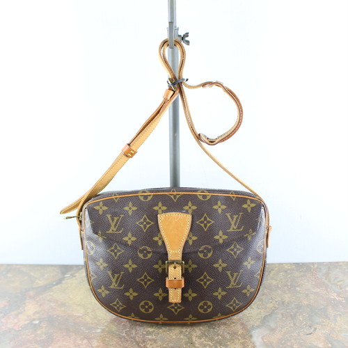 .LOUIS VUITTON M51226 TH8907 MONOGRAM PATTERNED SHOULDER BAG MADE IN FRANCE/ルイヴィトンジョセフィーヌモノグラム柄ショルダーバッグ2000000053073