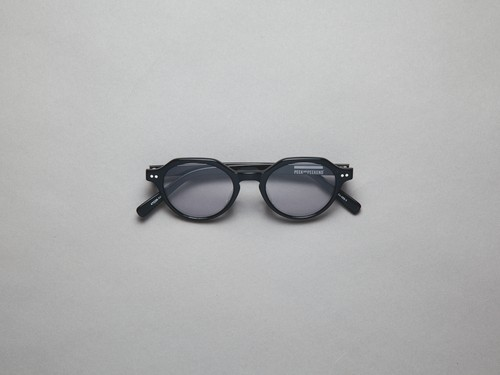 Moon Glasses (Black/Grey)
