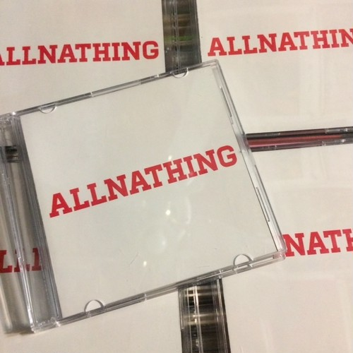 ALLNATHING / 1st ep
