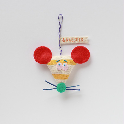 "& MASCOTS  "" ANIMAL_mouse 01 """