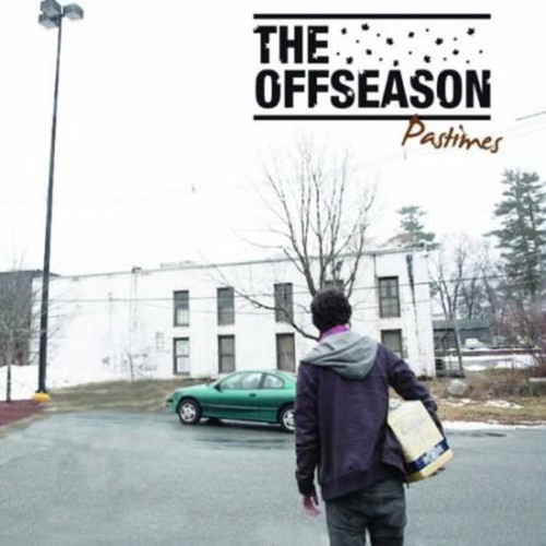 【USED】THE OFFSEASON / Pastimes
