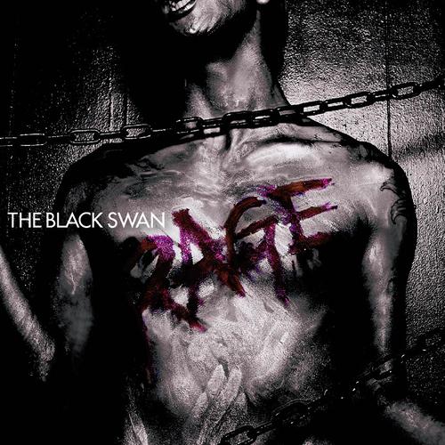 THE BLACK SWAN/5th SINGLE「RAGE」TYPE-B