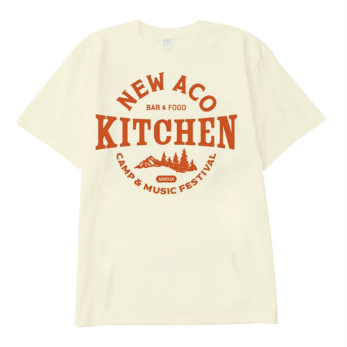 New Aco Kitchen tee