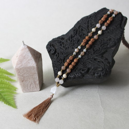 【ARATi candle ×VANI -meditation set   01-】