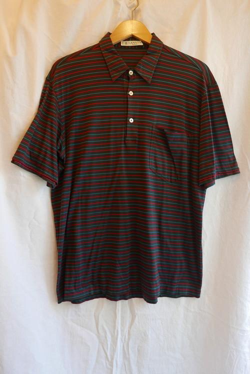 Lanvin Polo shirts  <men's>