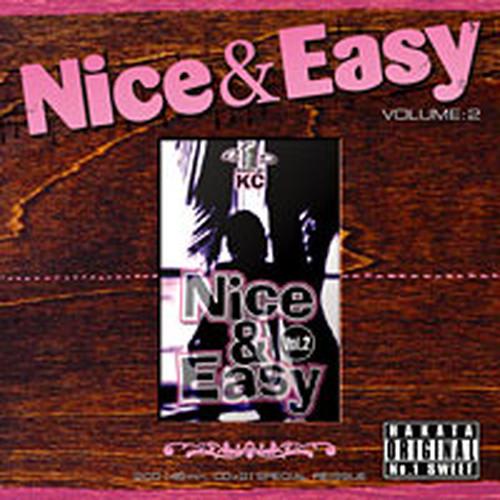 NICE&EASY VOL.2