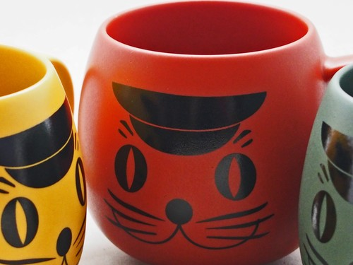 SEMYON CAT Mug