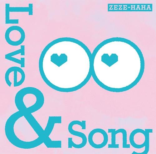 CD mini album『Love & Song』