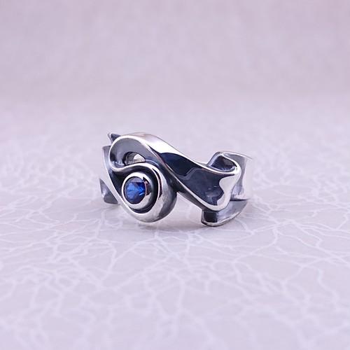【巻物の指輪】宝玉魔法