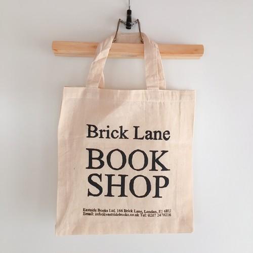 Brick Lane BOOK SHOP Natural mini
