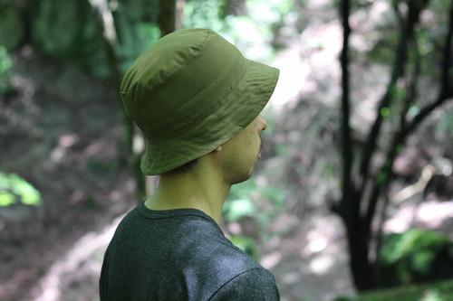 FASTPASS HAT [OLIVE]