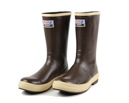 "XTRATUF Legacy 12"" boots"