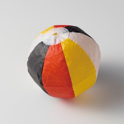ペーパーボール【国旗シリーズ】グループD