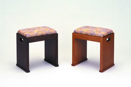 仏壇用椅子 ロミール