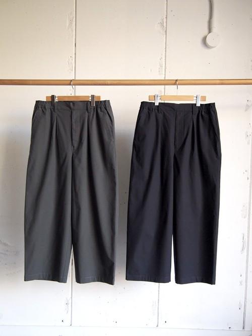 wonderland, Straight check pants