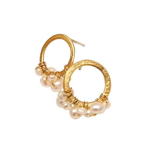 sparkling pearl pierce