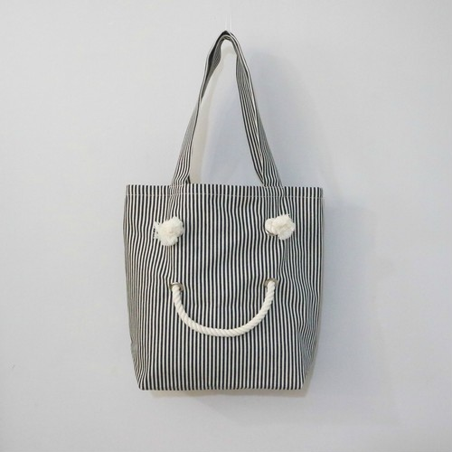SMILE TOTE・HICKORY・S