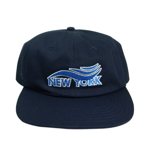 QUARTER SNACKS NEW YORK WAVE CAP