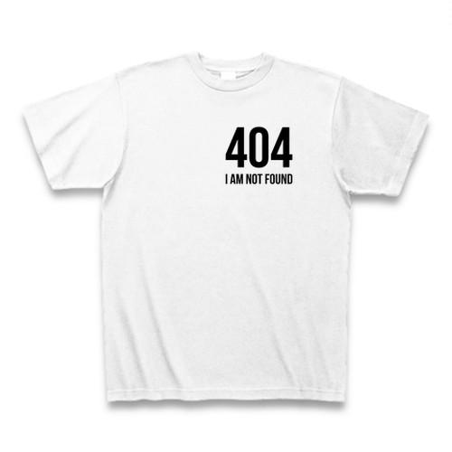 404 I AM NOT FOUND